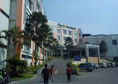 The Sun City Hotel, Sidoarjo – Indonesia