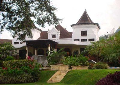 Hotel Kartika Wijaya, Kota Batu – Indonesia