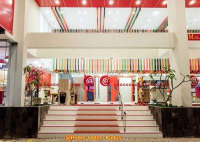 @Home Hotel, Kudus – Indonesia