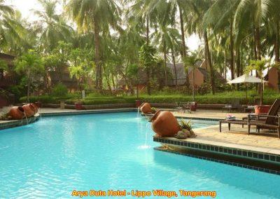 Aryaduta Lippo Village, Tangerang – Indonesia