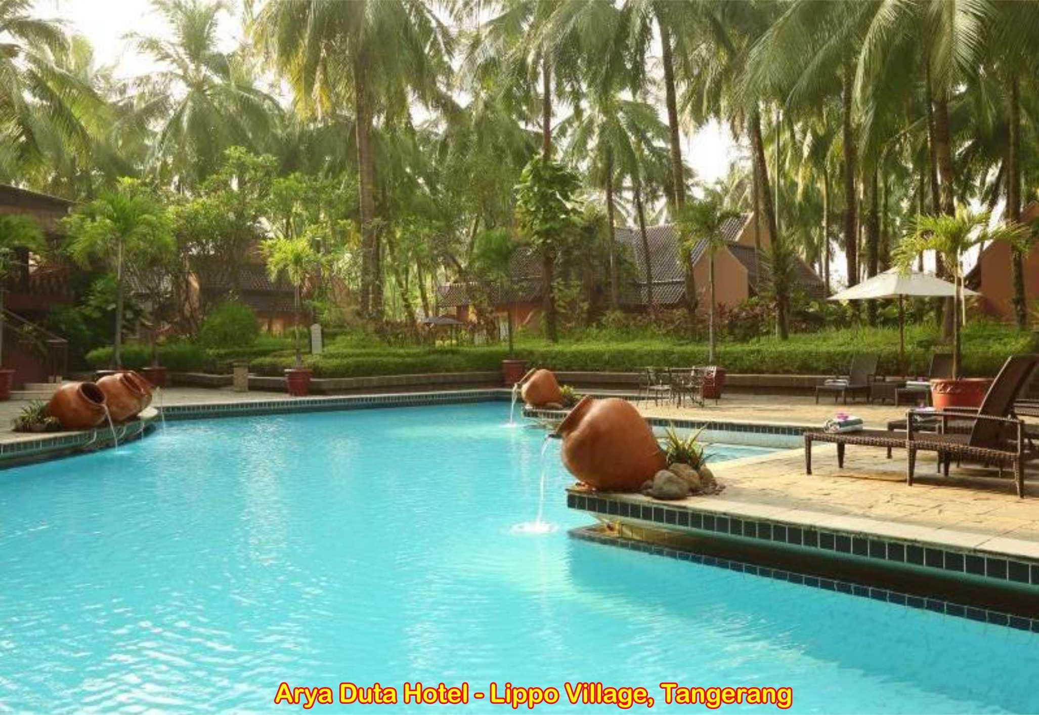 Aryaduta Lippo Village, Tangerang - Indonesia 1
