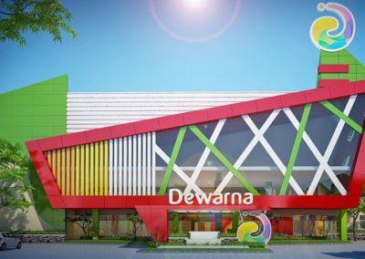Dewarna Hotel, Bojonegoro – Indonesia