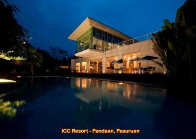 International Culture Center Hotel