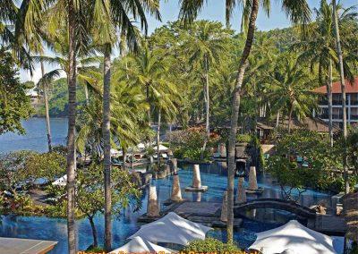 Sheraton Hotel & Resort Senggigi, Lombok – Indonesia