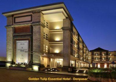 Golden Tulip Essential Hotel, Denpasar