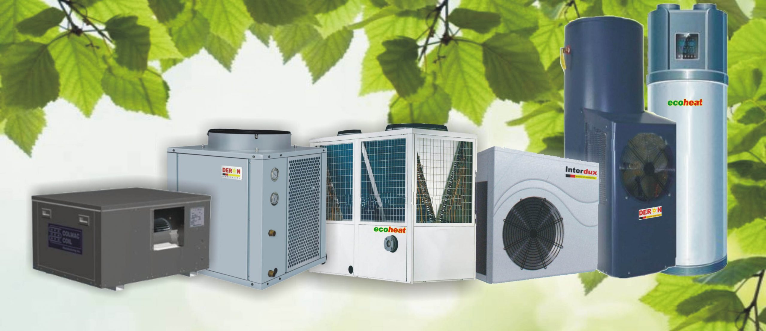 Keunggulan Heat Pump 1