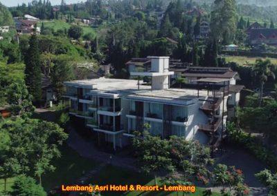 Lembang Asri Hotel & Resort, Lembang – Indonesia