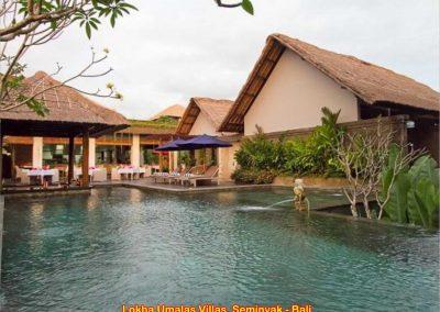 The Lokha Umalas Villas Seminyak, Bali – Indonesia
