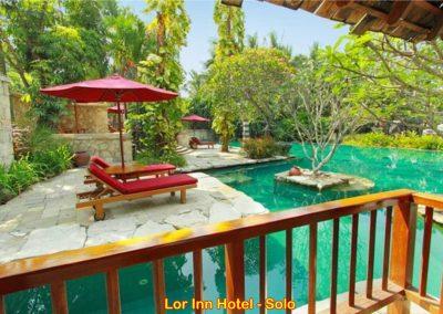 Lor Inn Hotel, Solo – Indonesia