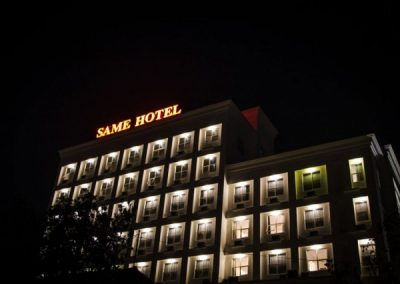 Same Hotel, Malang – Indonesia
