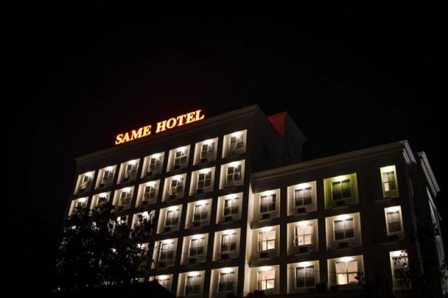 Same Hotel, Malang - Indonesia 1