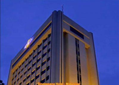 Hotel Singgasana, Makassar – Indonesia