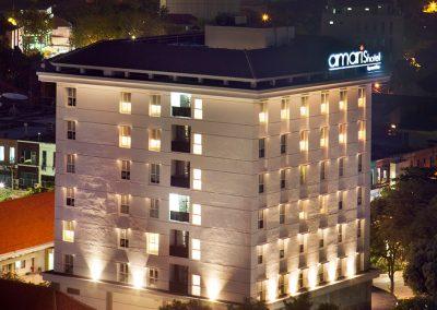 Hotel Amaris, Surabaya – Indonesia